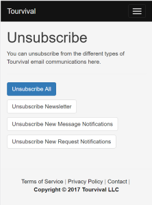 unsubscribe-updates